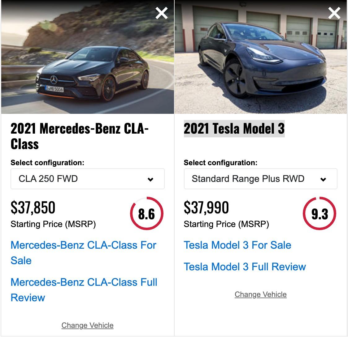 model-3-vs-mercedes-cla-class