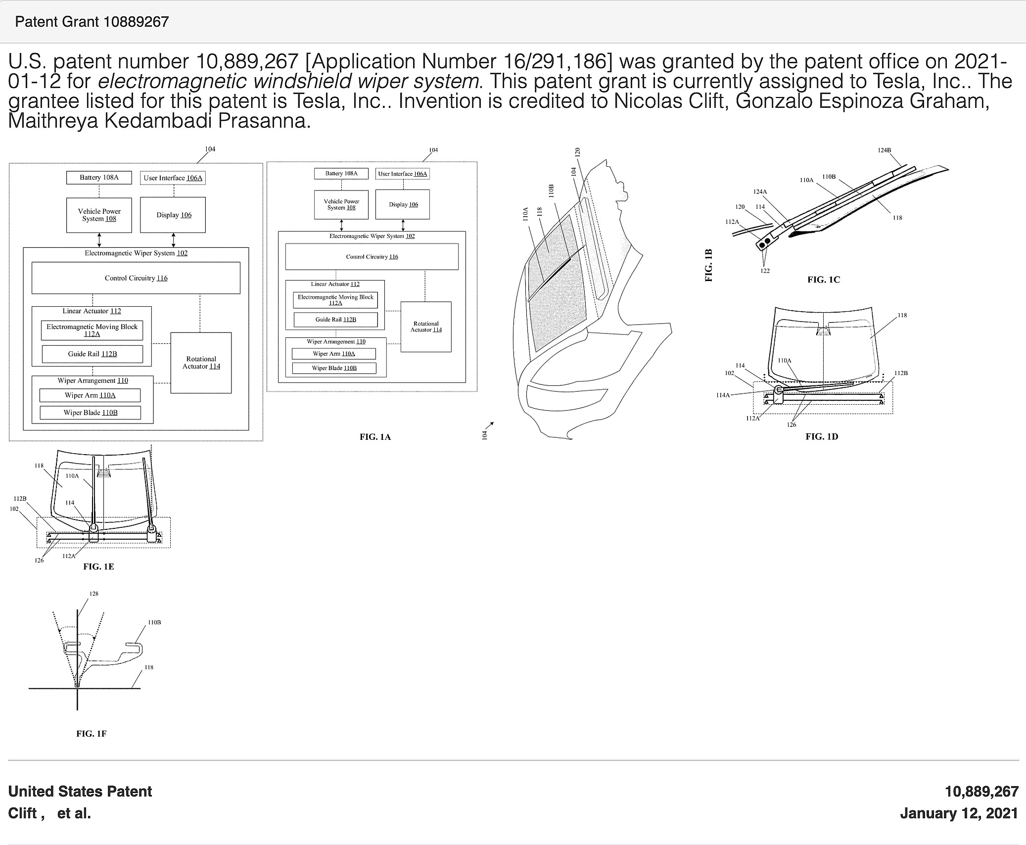 tesla-roadster-wiper-patent-approved