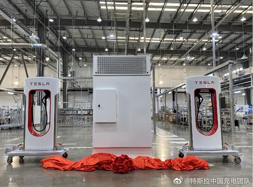 tesla-shanghai-supercharger-production-plant-1