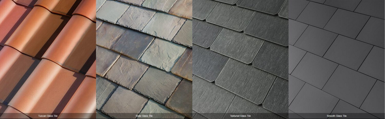 tesla-solar-roof-variants