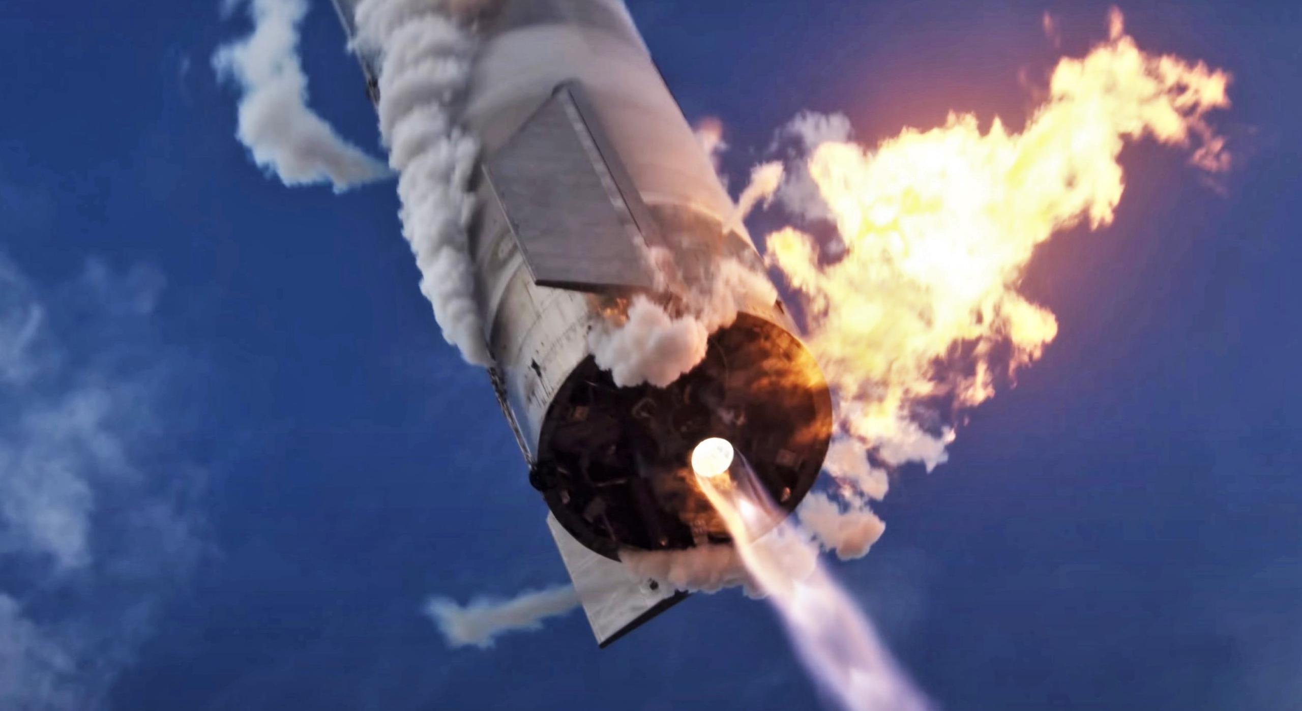 Starship SN10 030221 recap (SpaceX) landing 2 edit 2 (c)