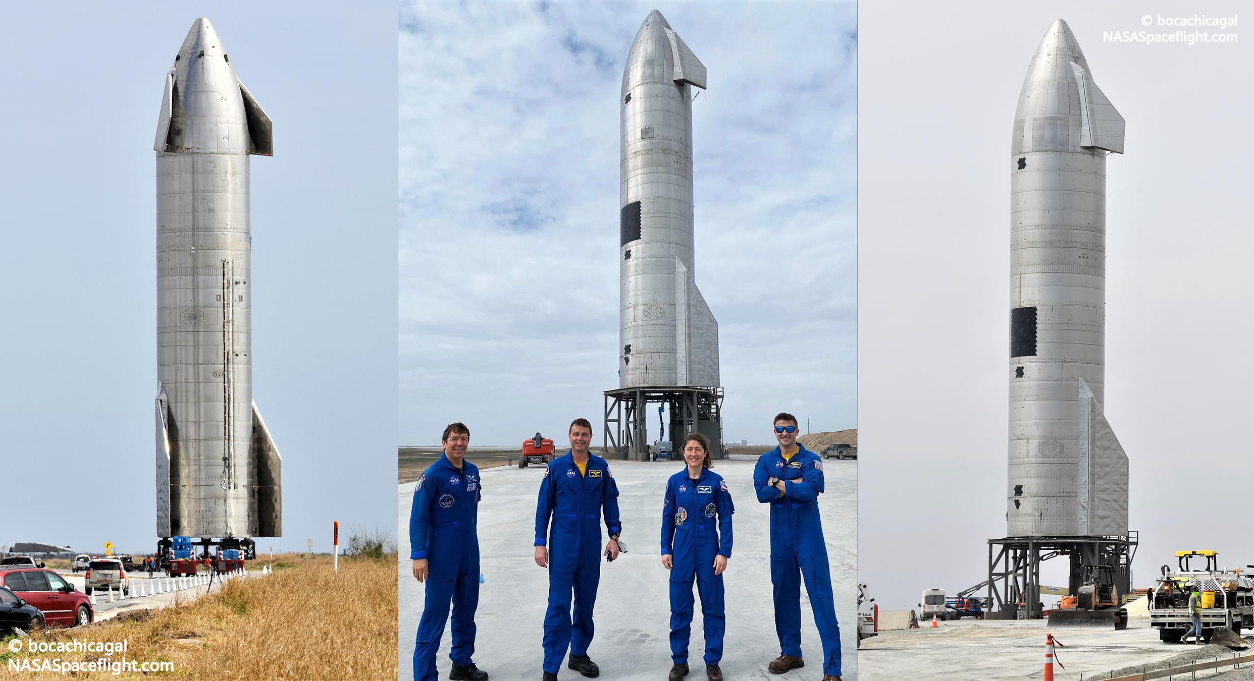 Starship SN11 Boca Chica March 2021 (Christina Koch – bocachicagal) 1 (c)