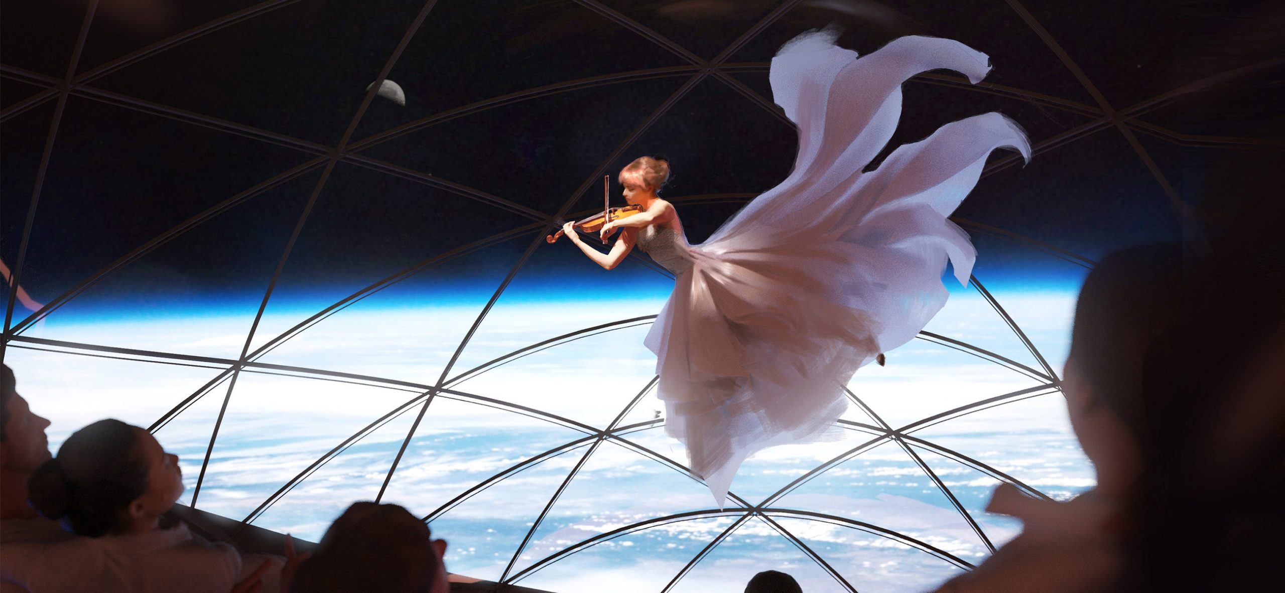 Starship concert (SpaceX) 1