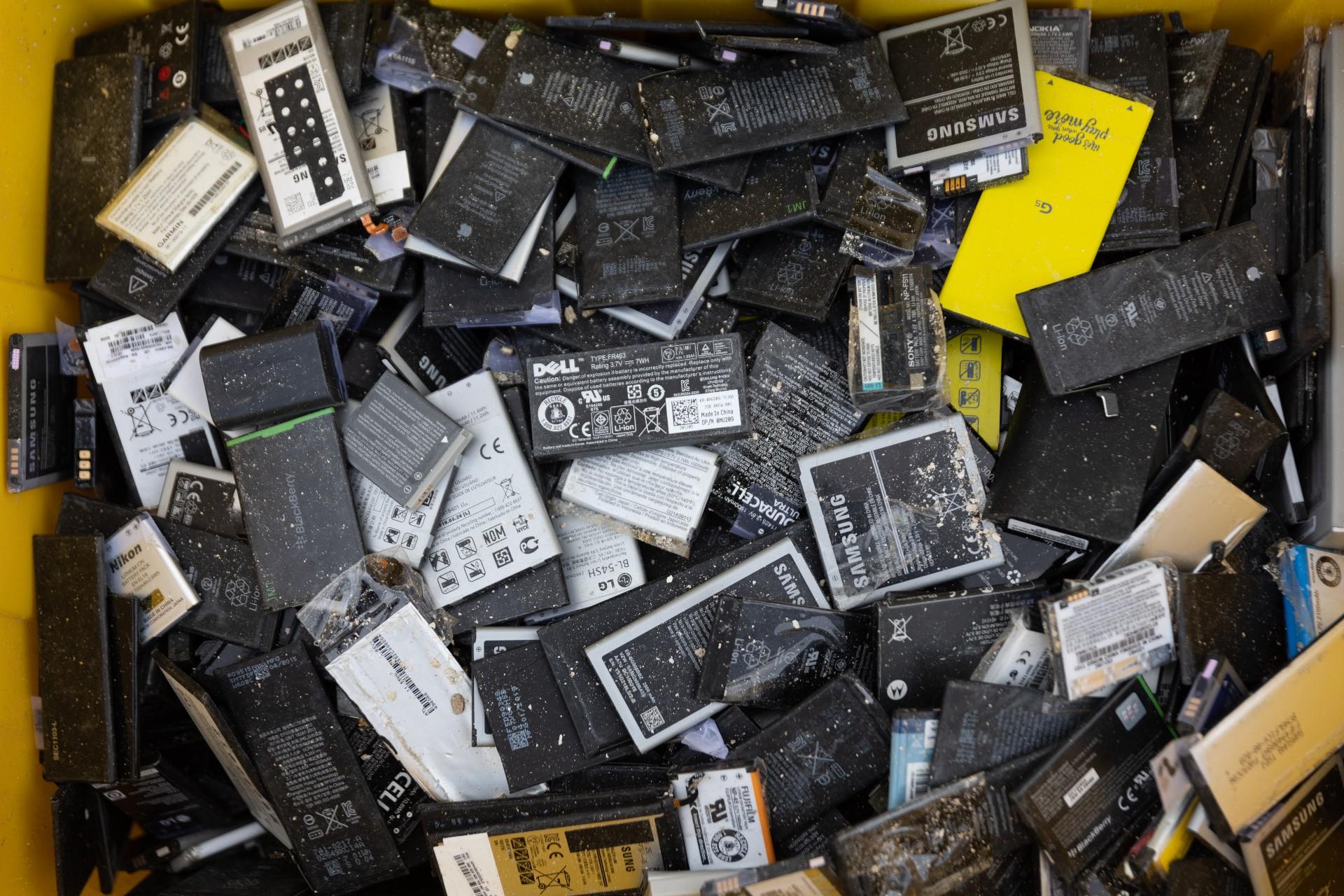 redwood-materials-batteries