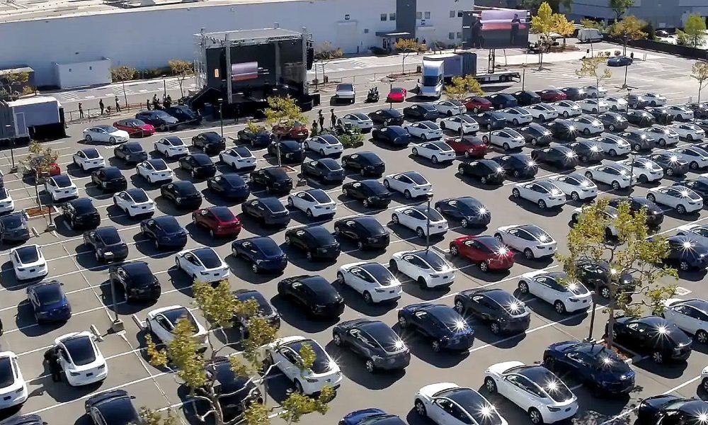 Tesla News Source