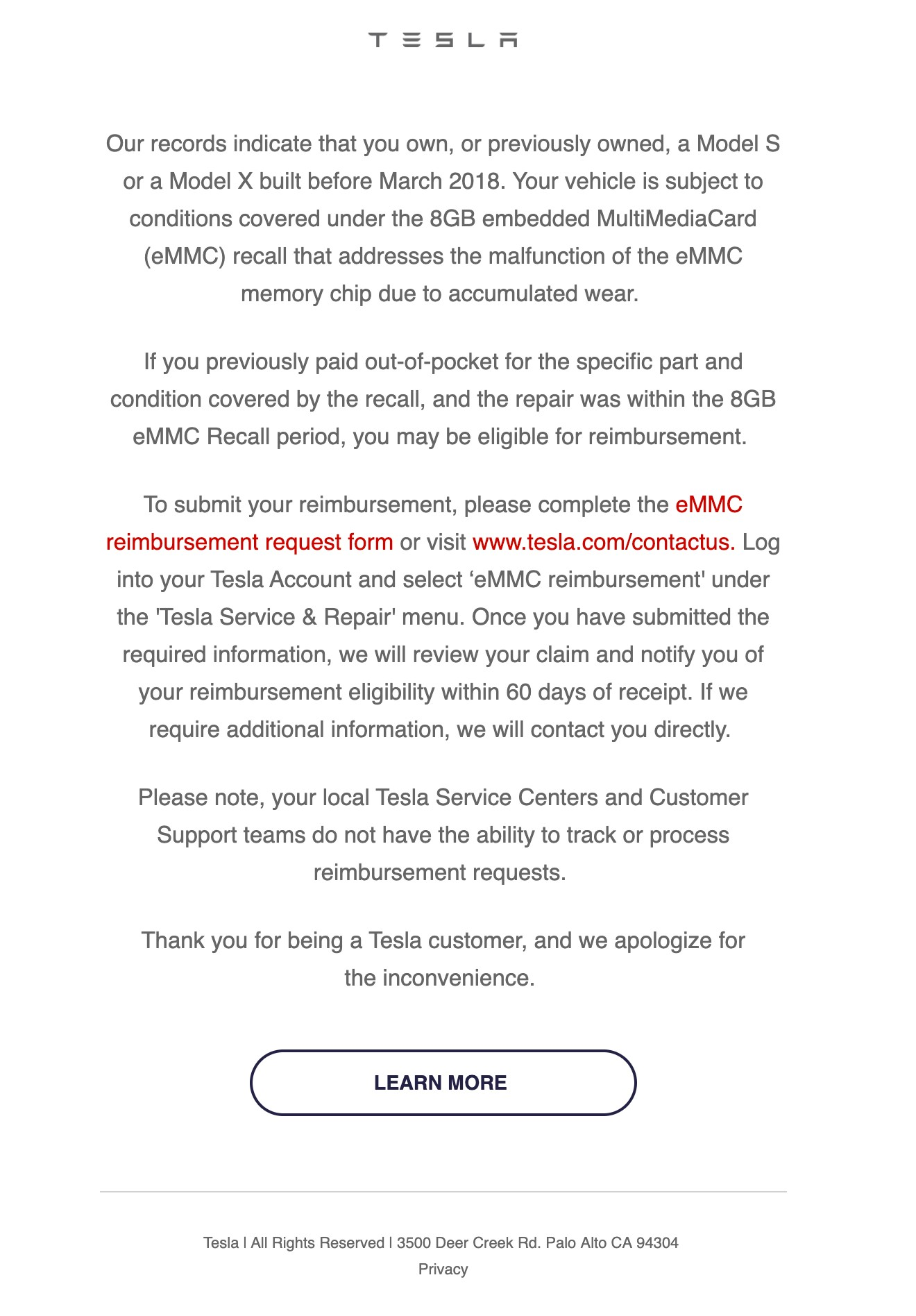 tesla-emmc-replacement-email