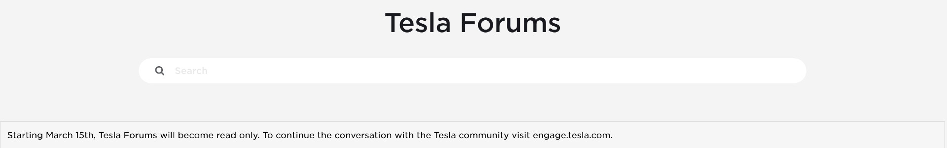 tesla-forums-march-15th-warning