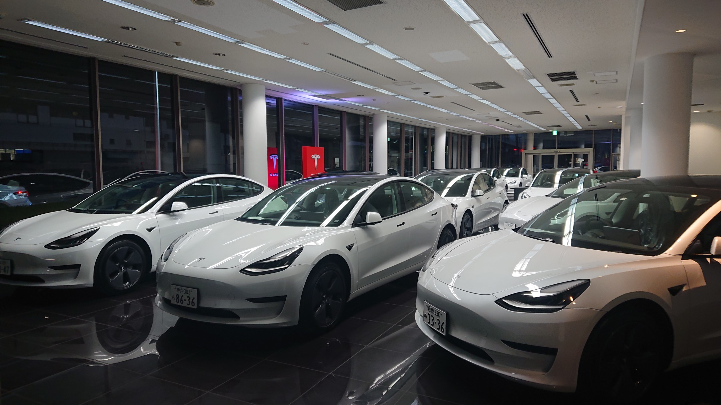 tesla-gigafactory-shanghai-exports