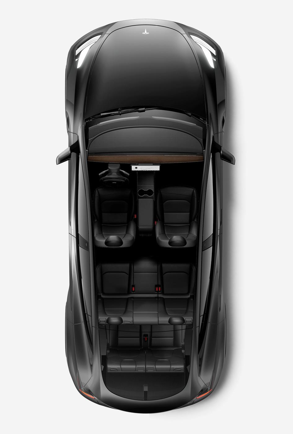 Telsa-model-y-third-row-seat