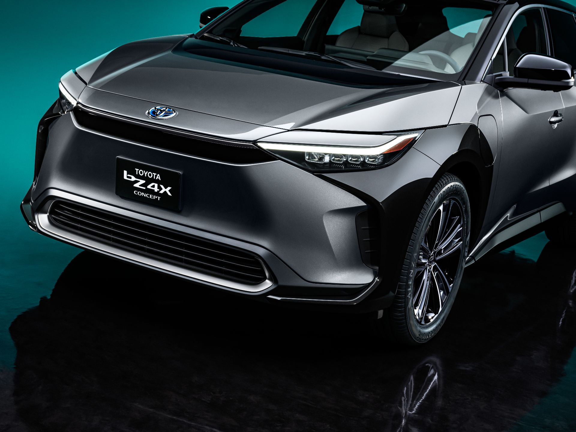 Toyota_bZ4X_BEV_Concept