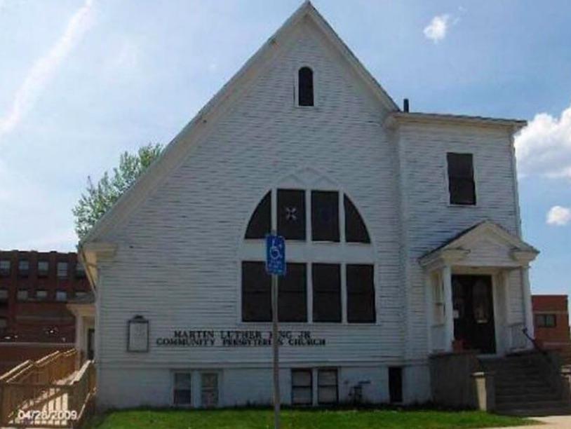 mlk-church