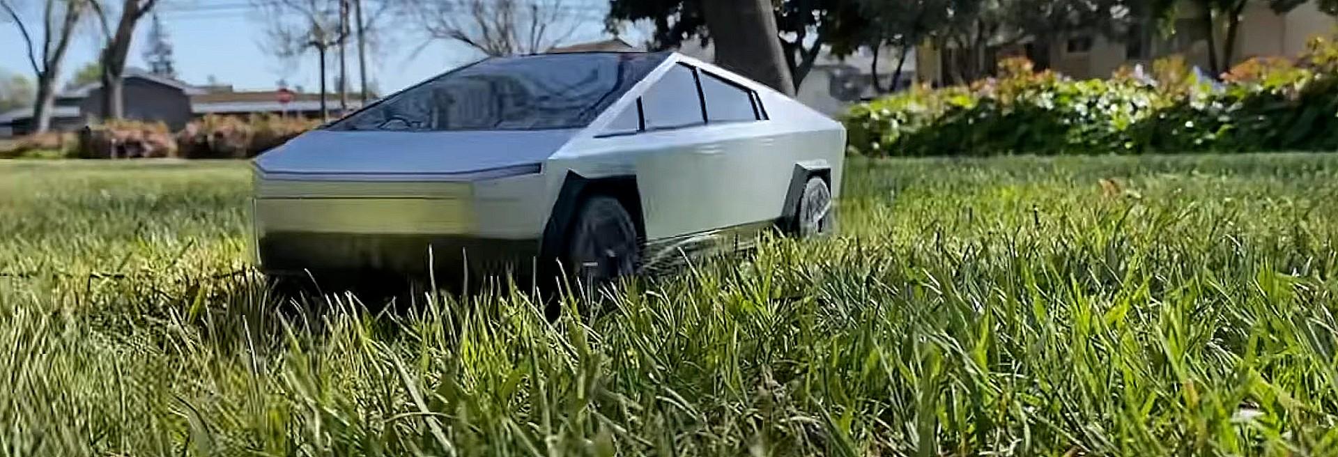 tesla-cybertruck-rc-car-grass