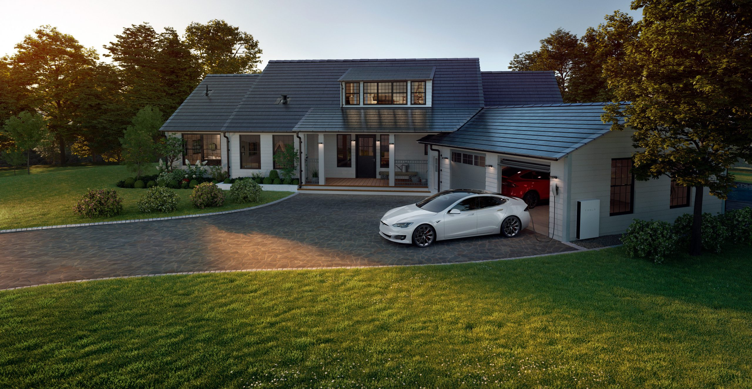 tesla-solar-roof-powerwall-battery-integration