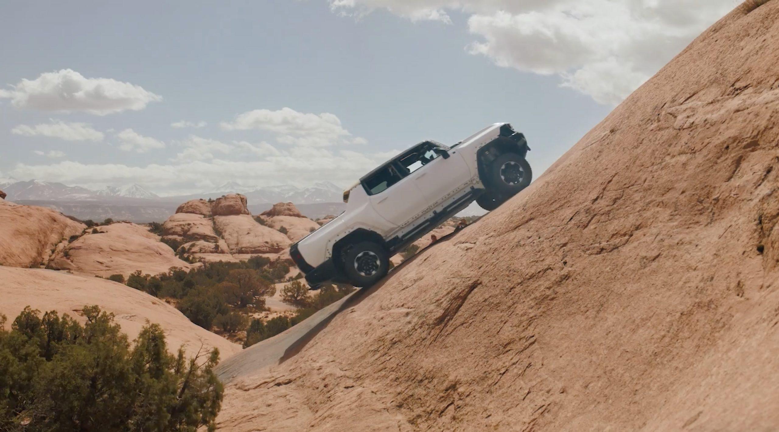 GMC-Hummer-EV-off-road-capabilities