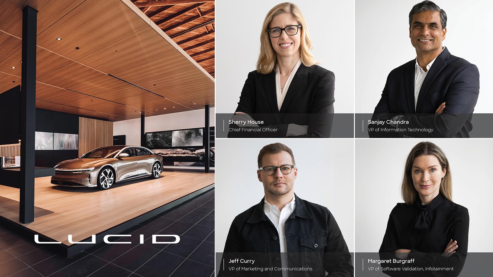 Lucid Motors CFO_VPs_Combined