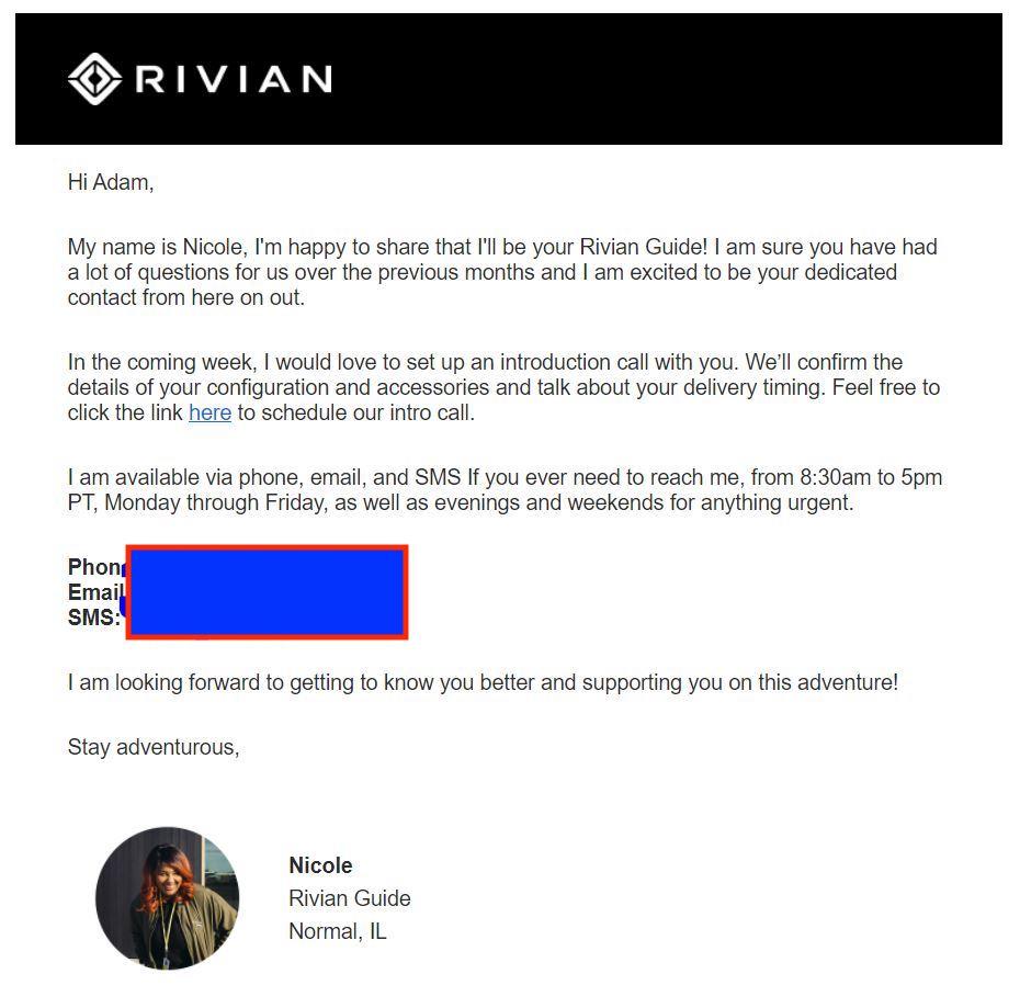 Rivian-R1T-preorder-holder-customer-Guide