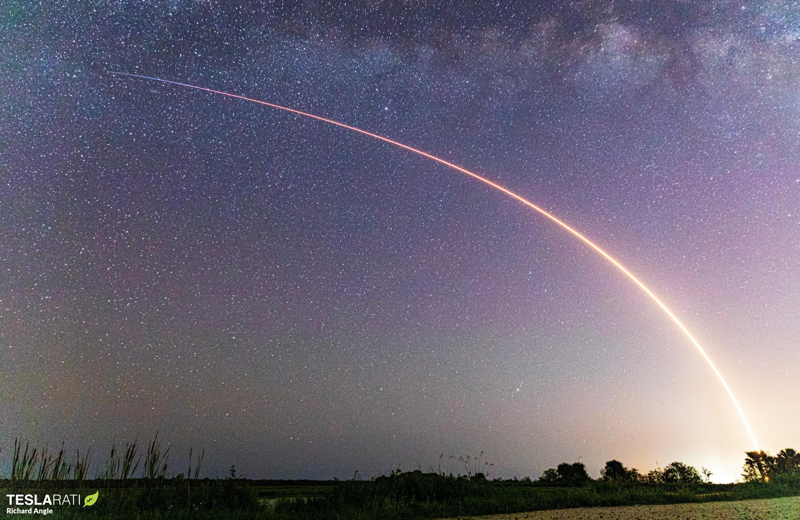 Starlink-27 Falcon 9 B1051 050921 (Richard Angle) 2 (c)