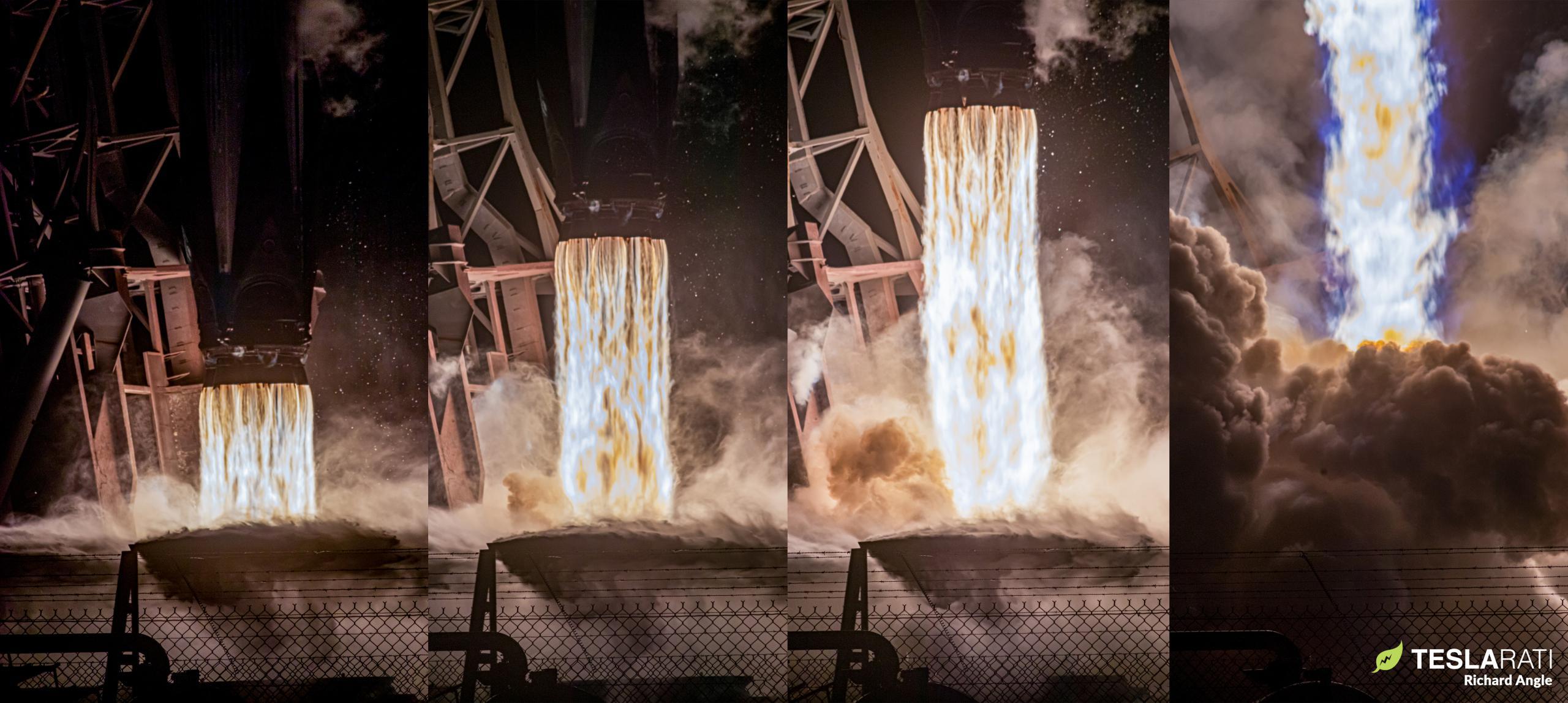 Starlink-27 Falcon 9 B1051 050921 (Richard Angle) launch wide (c)
