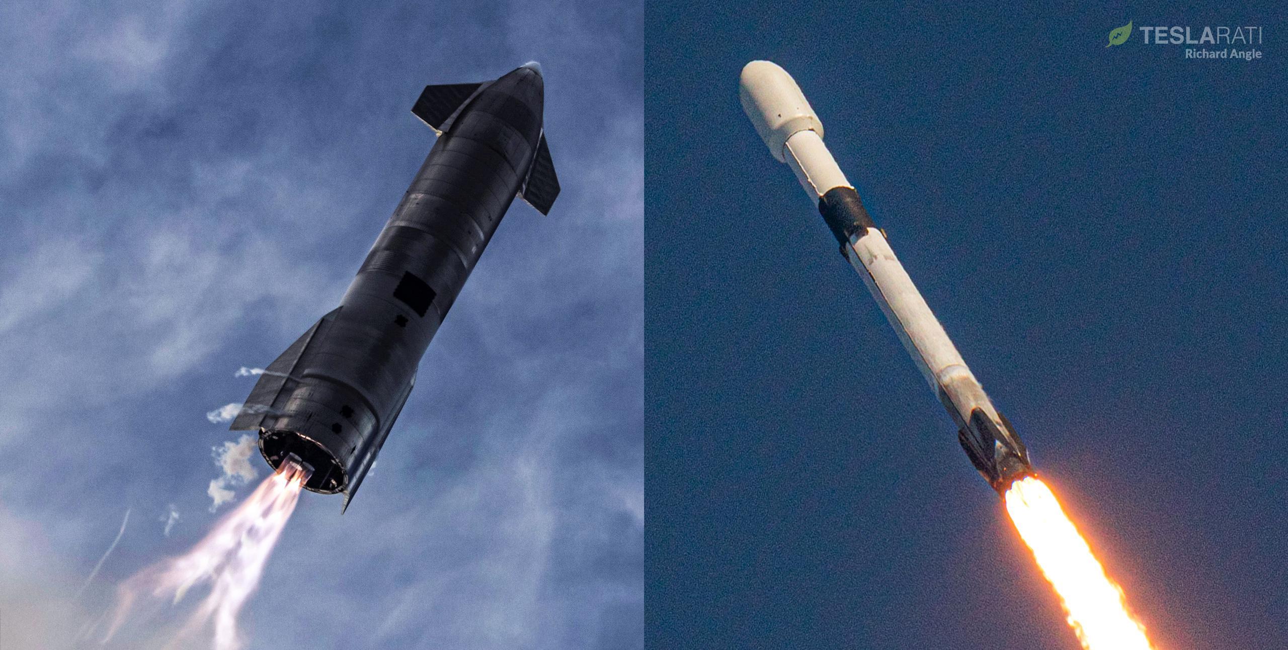 Starship SN10 030221 Starlink-3 012920 (SpaceX – Richard Angle) 1 (c)