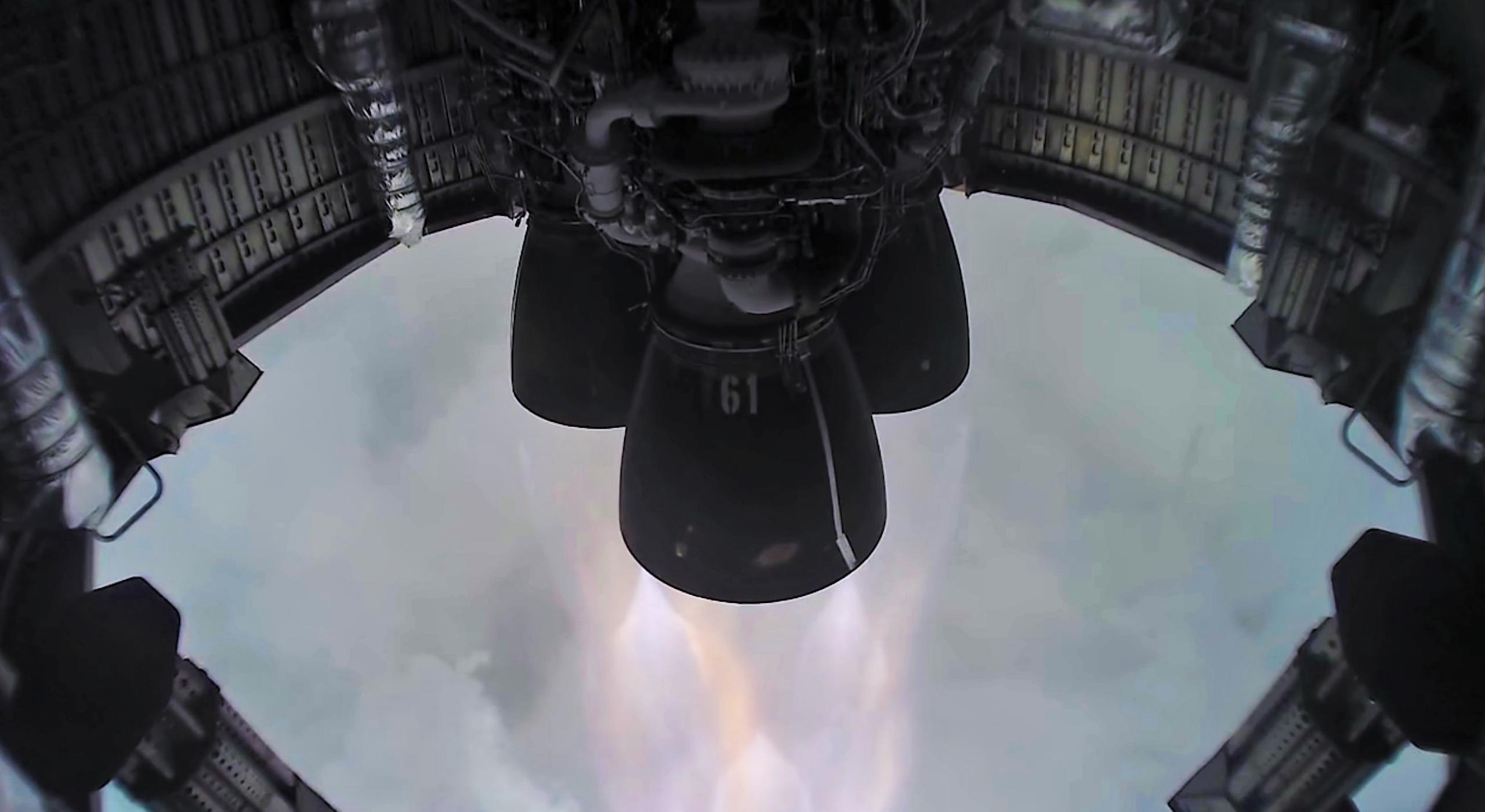 Starship SN15 10km flight test 050521 recap (SpaceX) ascent 1 edit (c)