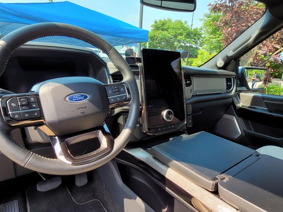 ford-f150-lightning-interior