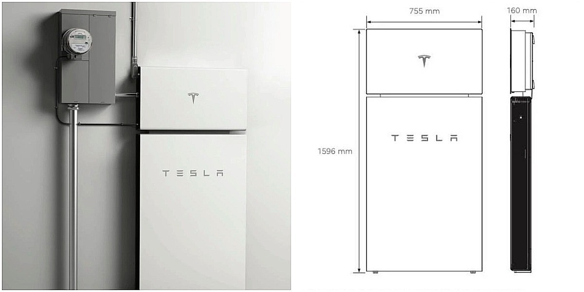 tesla-powerwall+-specs