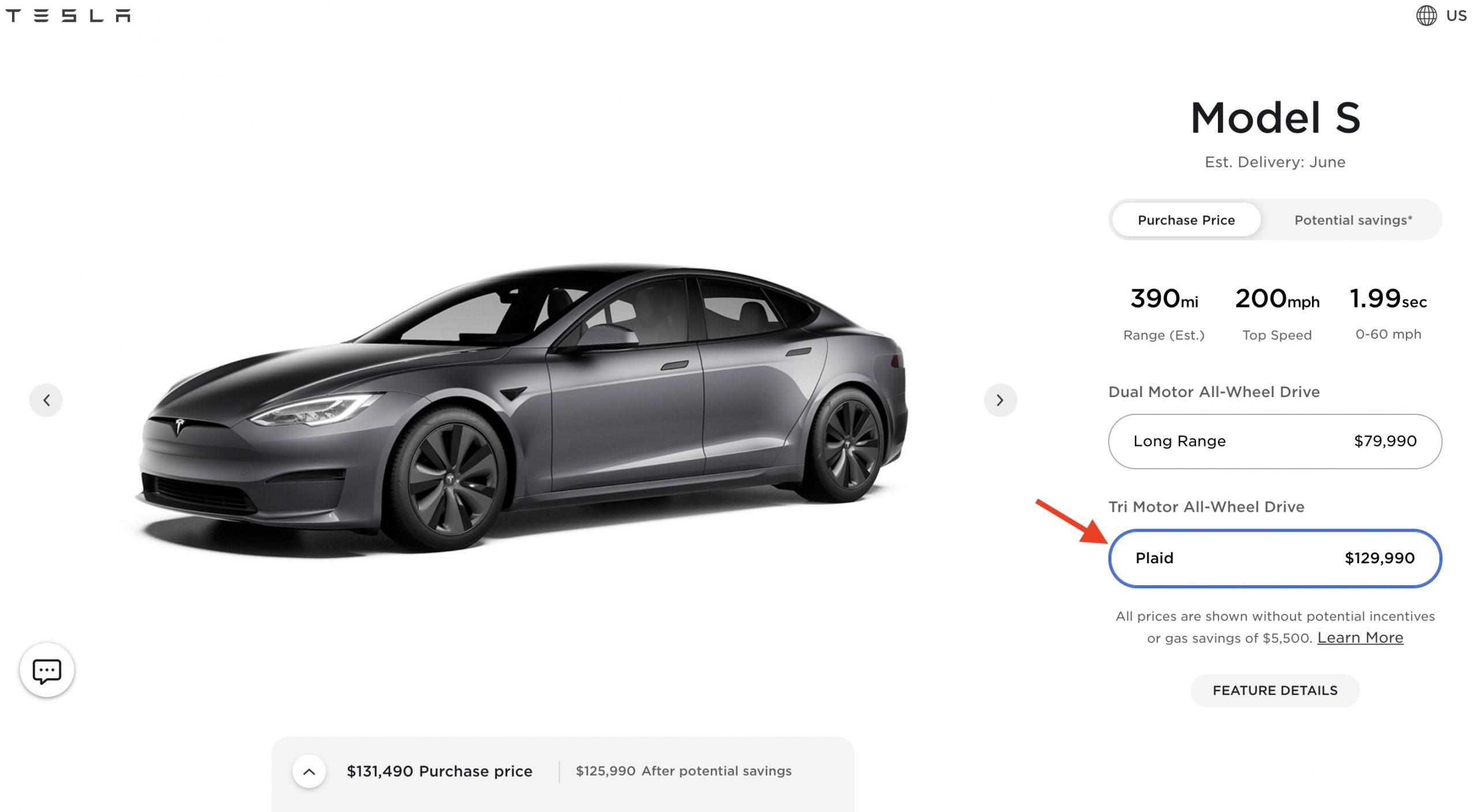 model-s-plaid-price-increase