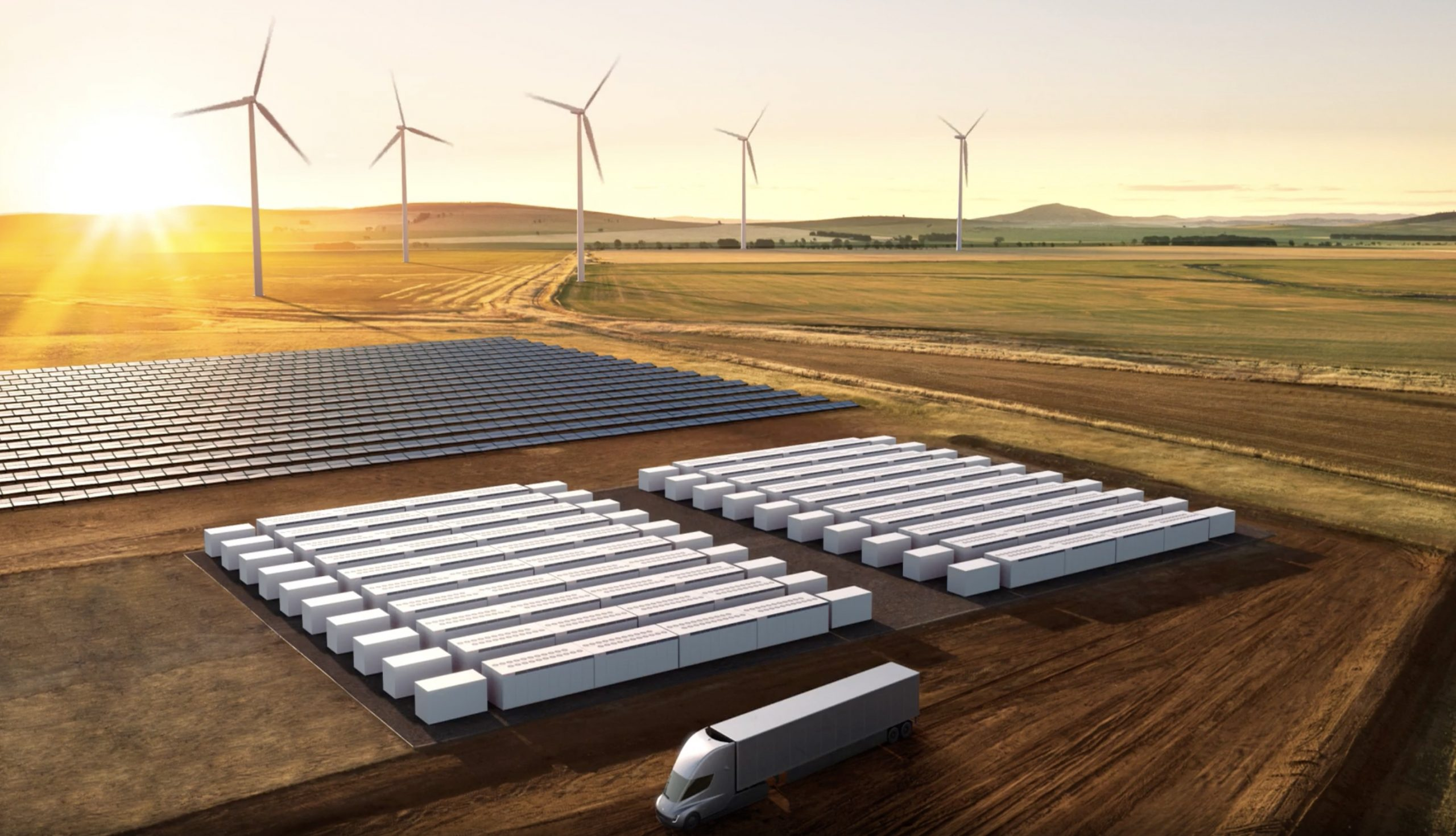 tesla-megapack-100-mw-battery-storage-project-activated-california-