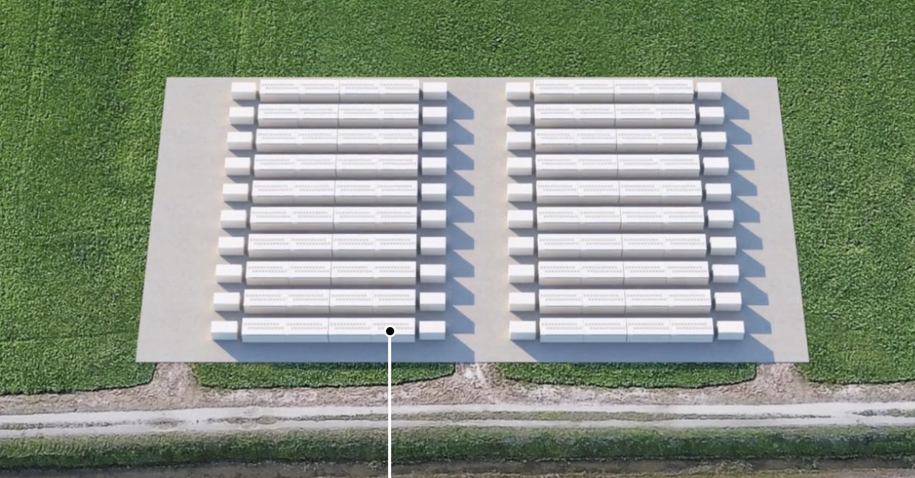 tesla-megapack-powers-100-MW-400-MWh-Saticoy-battery-storage-system