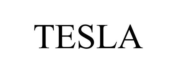 tesla-standard-characters
