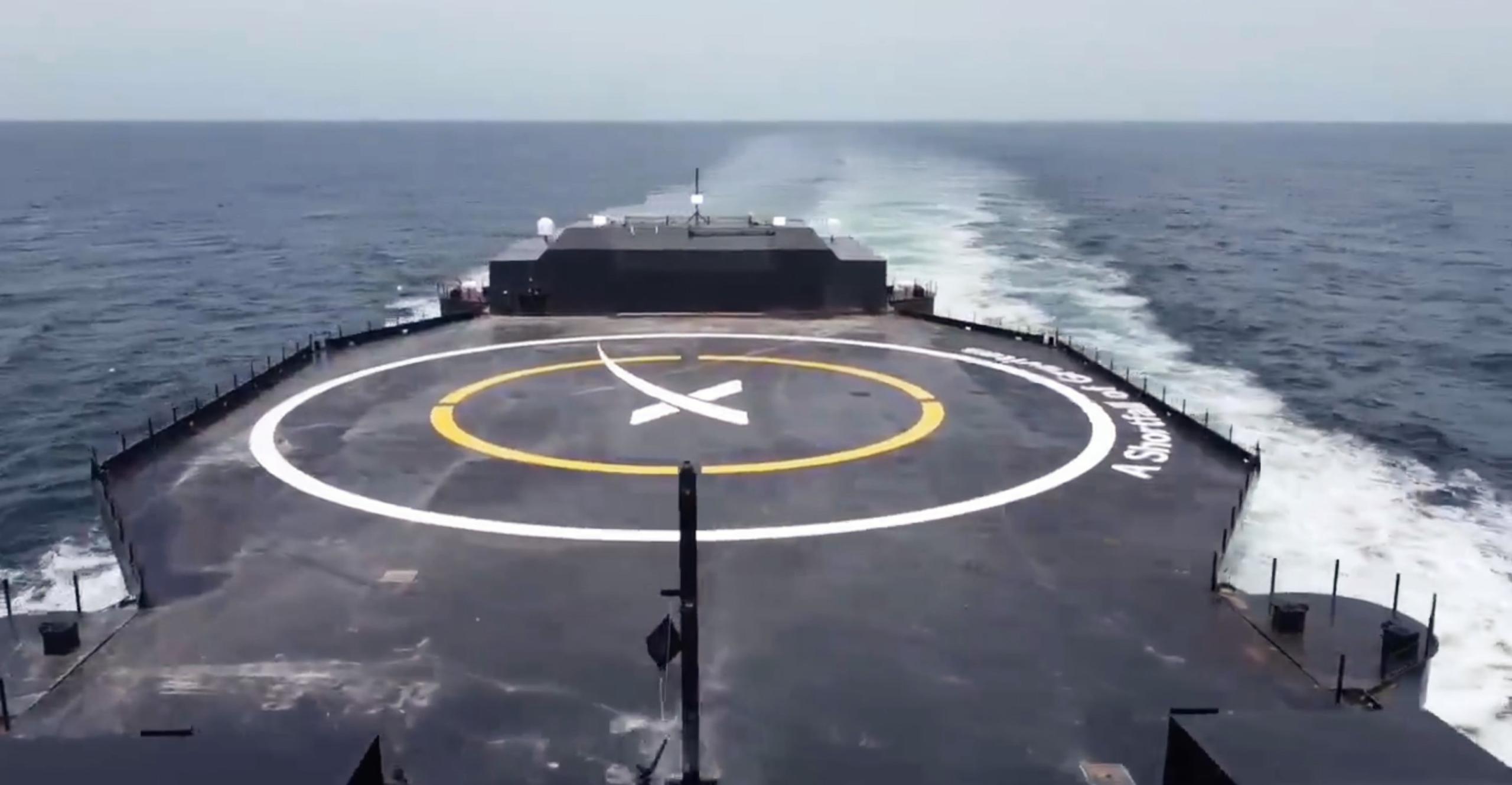 ASOG sea trails 070921 (Elon Musk – SpaceX) 9 (c)