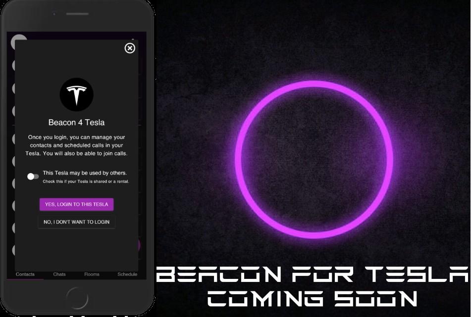 Beacon-4-Tesla-Launch