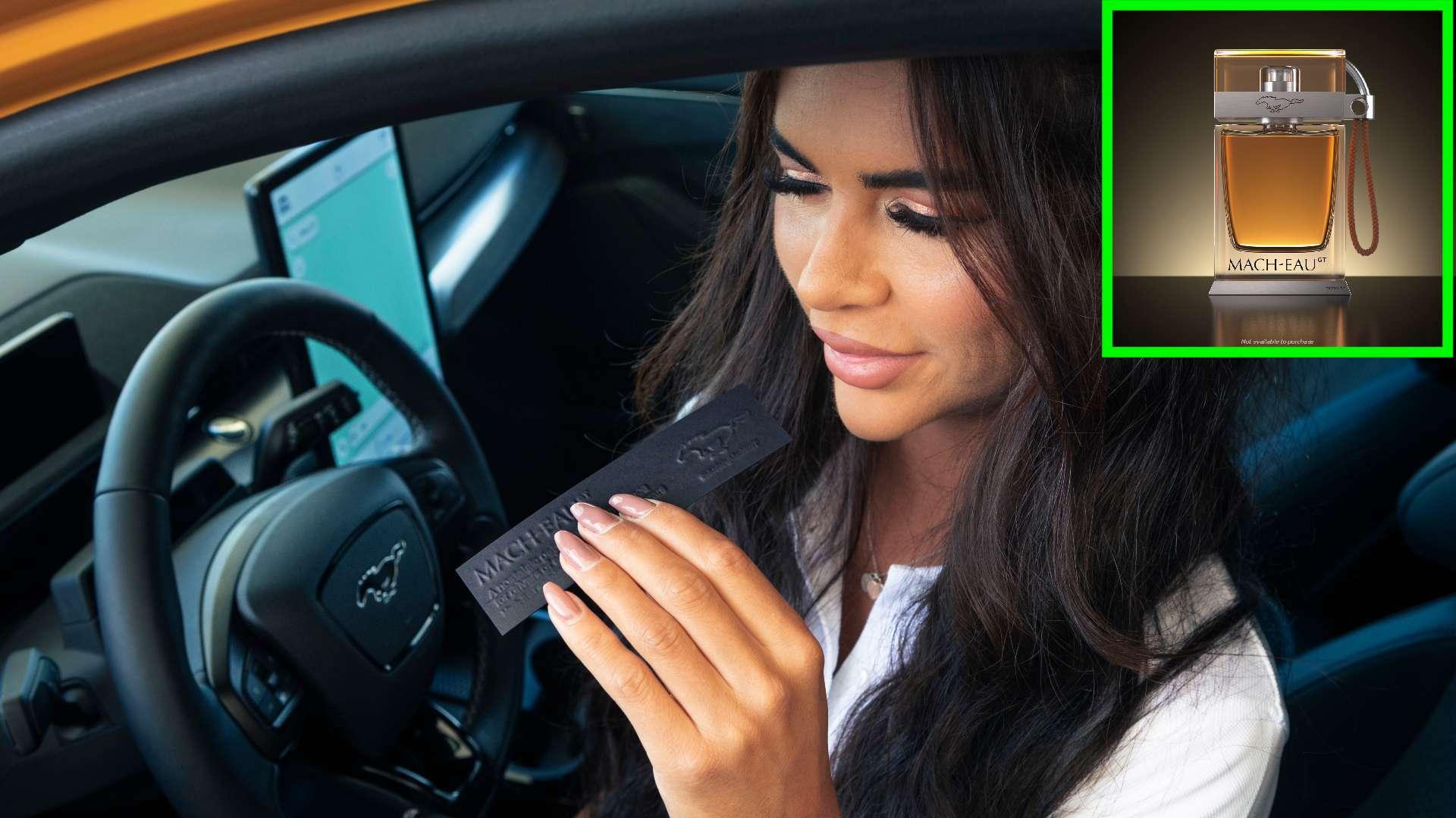 ford-mach-e-gt-gets-petrol-fragrance