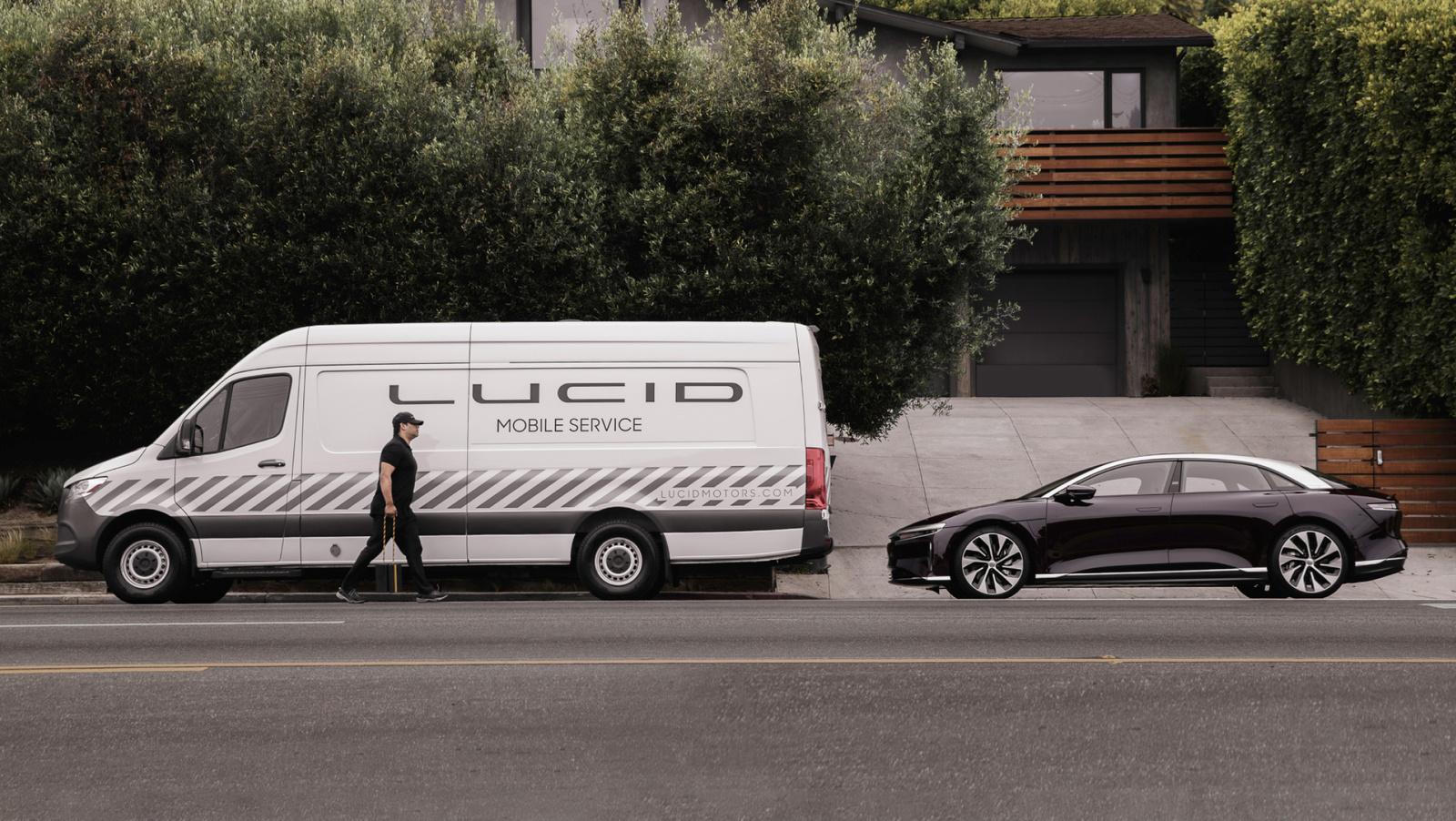 lucid-mobile-service