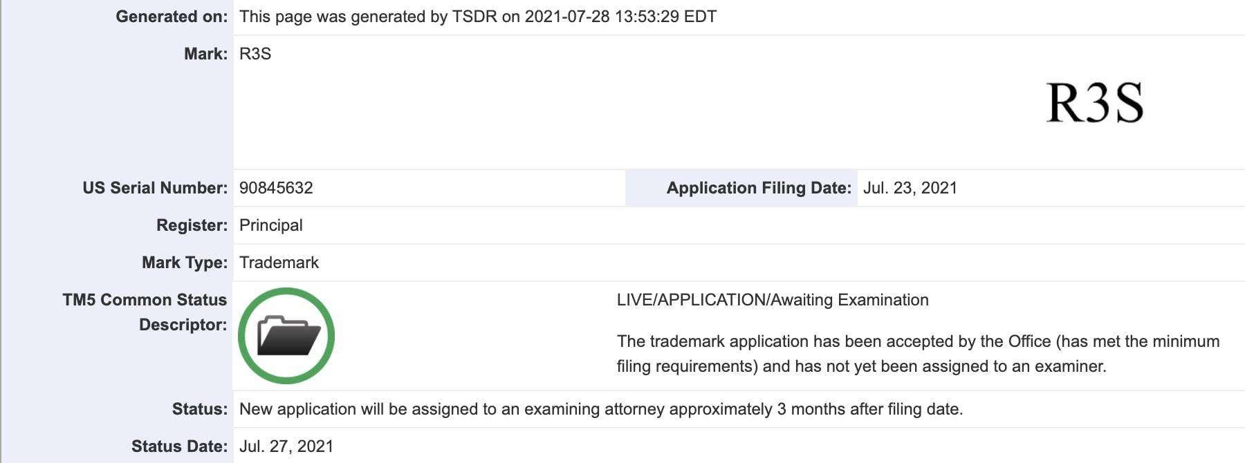 rivian-r3s-trademark-filing