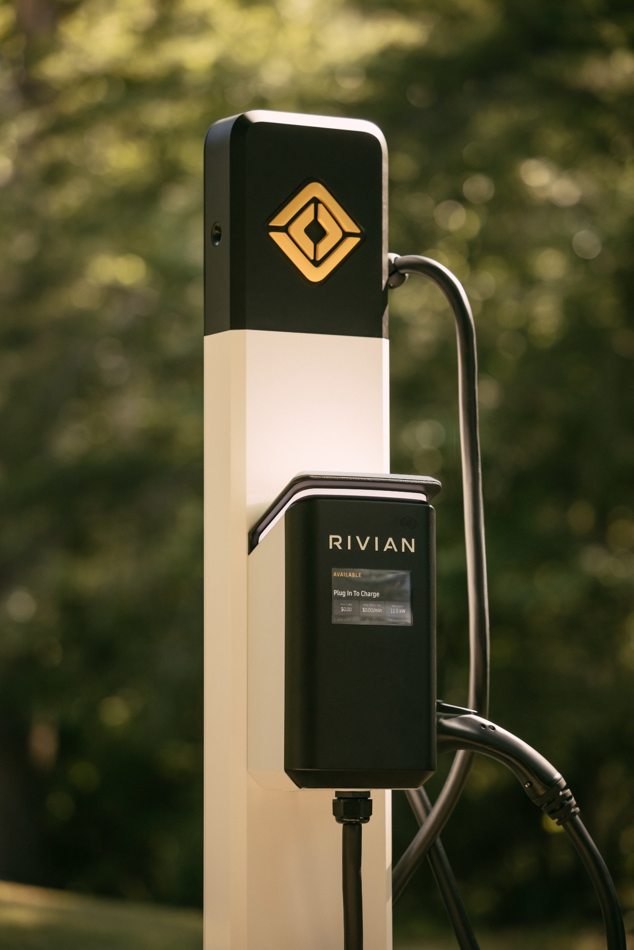 rivian-tdec-charging-tennessee-state-parks-1