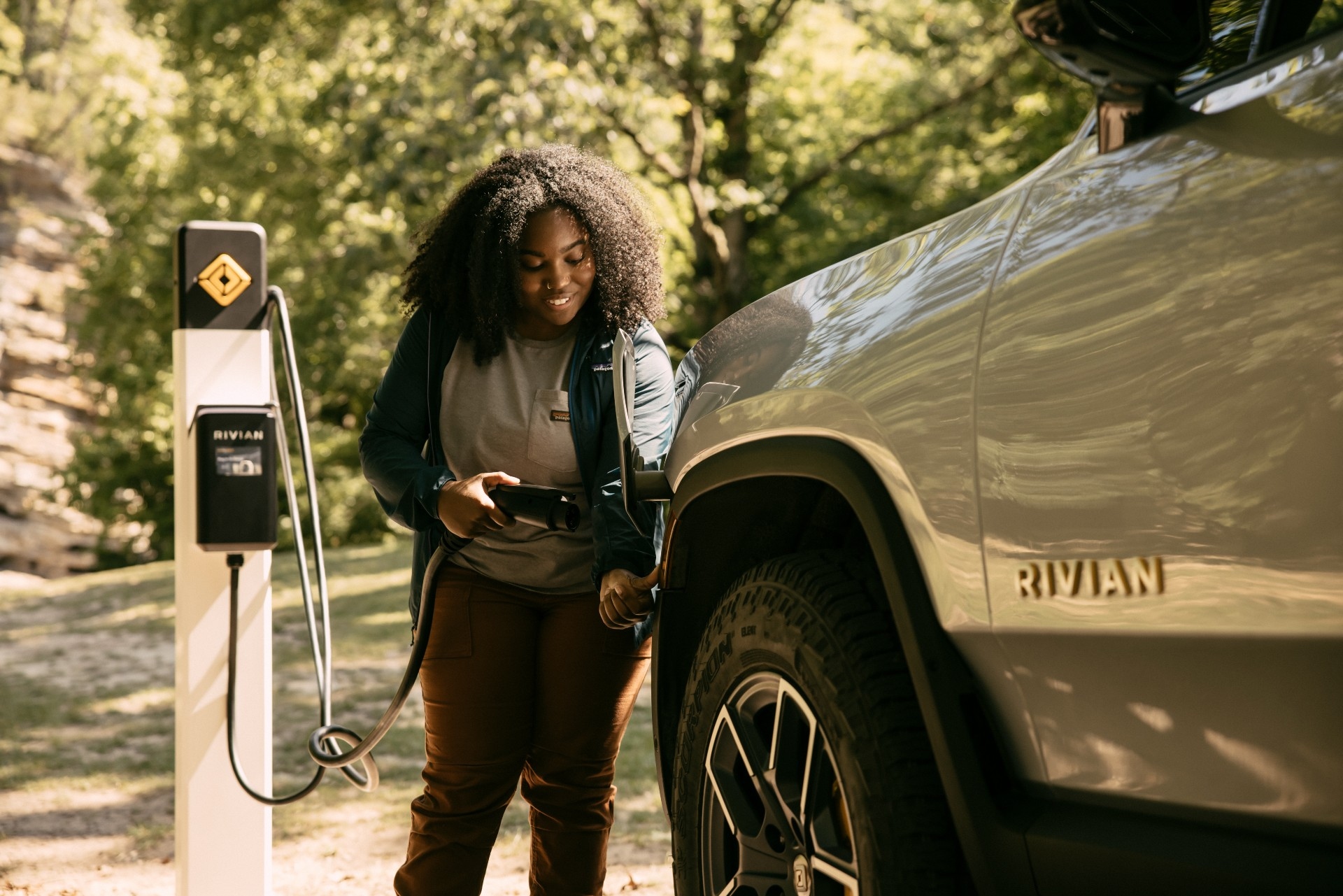 rivian-tdec-charging-tennessee-state-parks-2