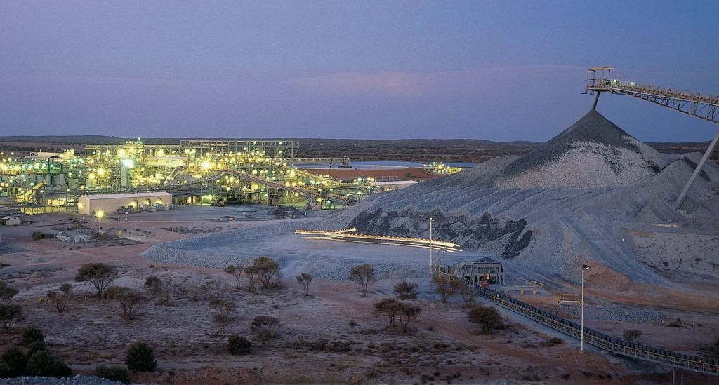 photo of Tesla signs nickel supply agreement with Australian mining company image