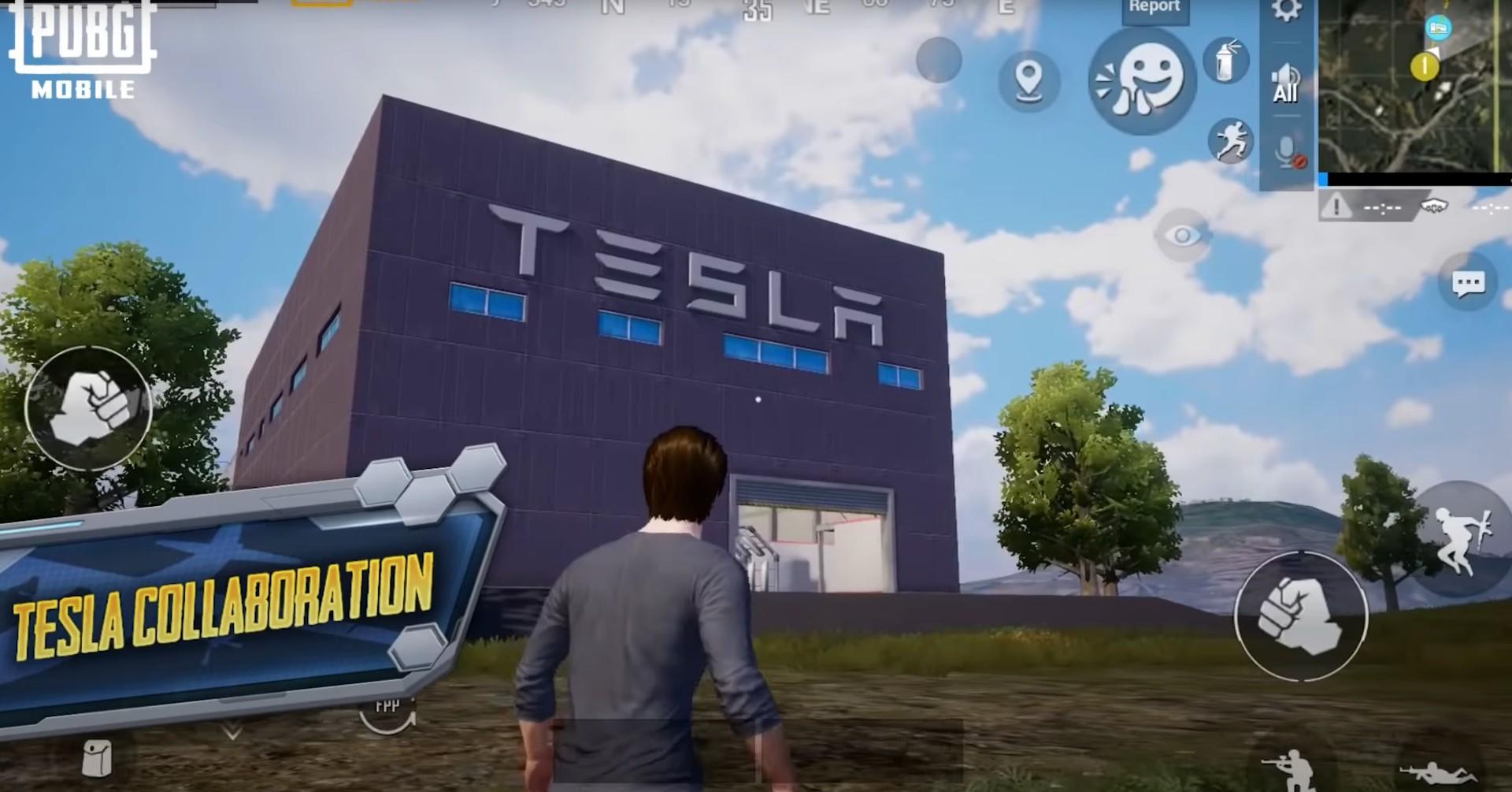 tesla-gigafactory-pubg-mobile-video-game
