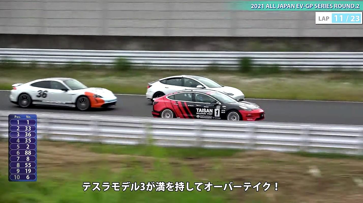 tesla-model-3-vs-taycan-turbo-s