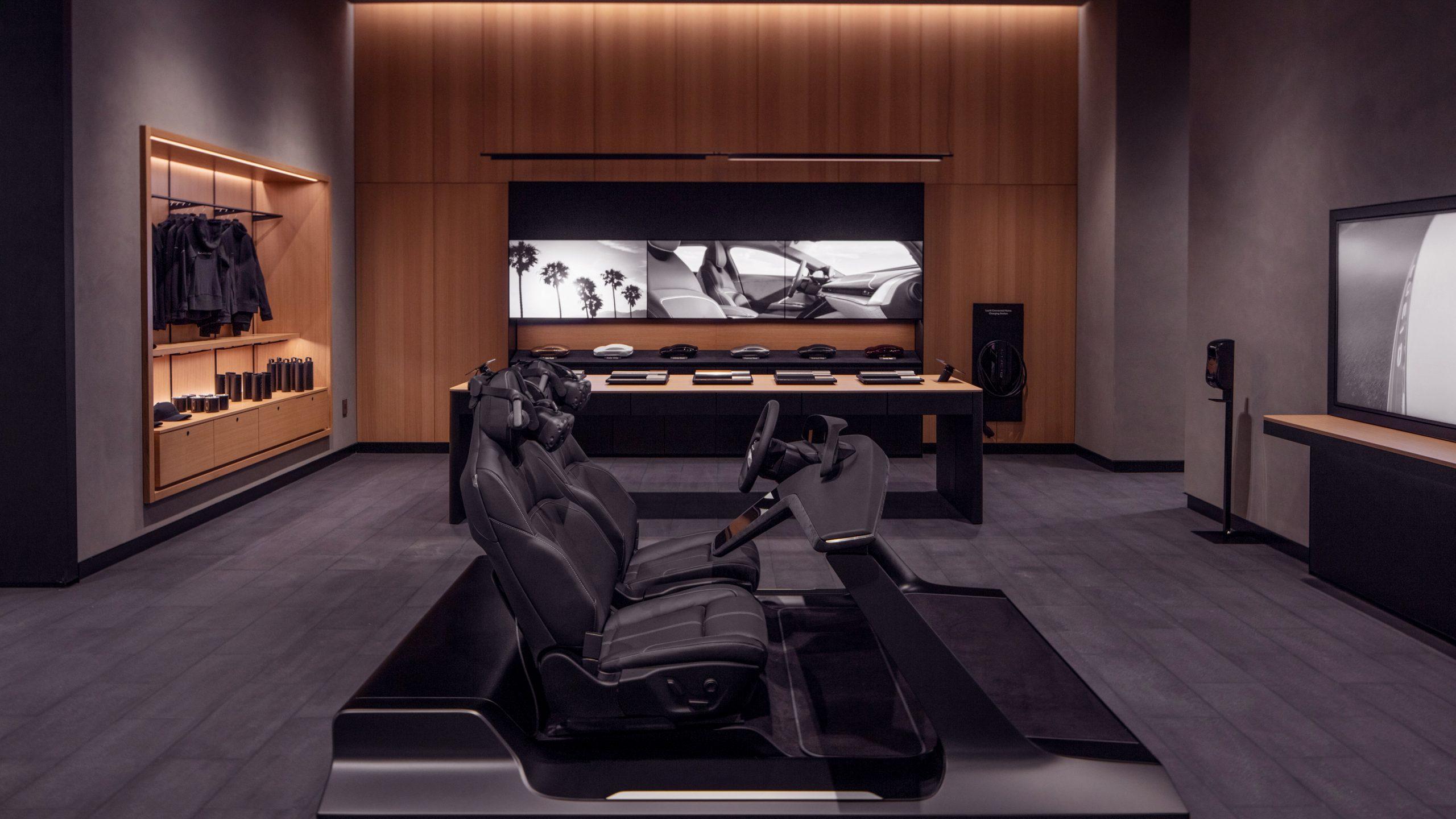 Lucid Studio Scottsdale 2