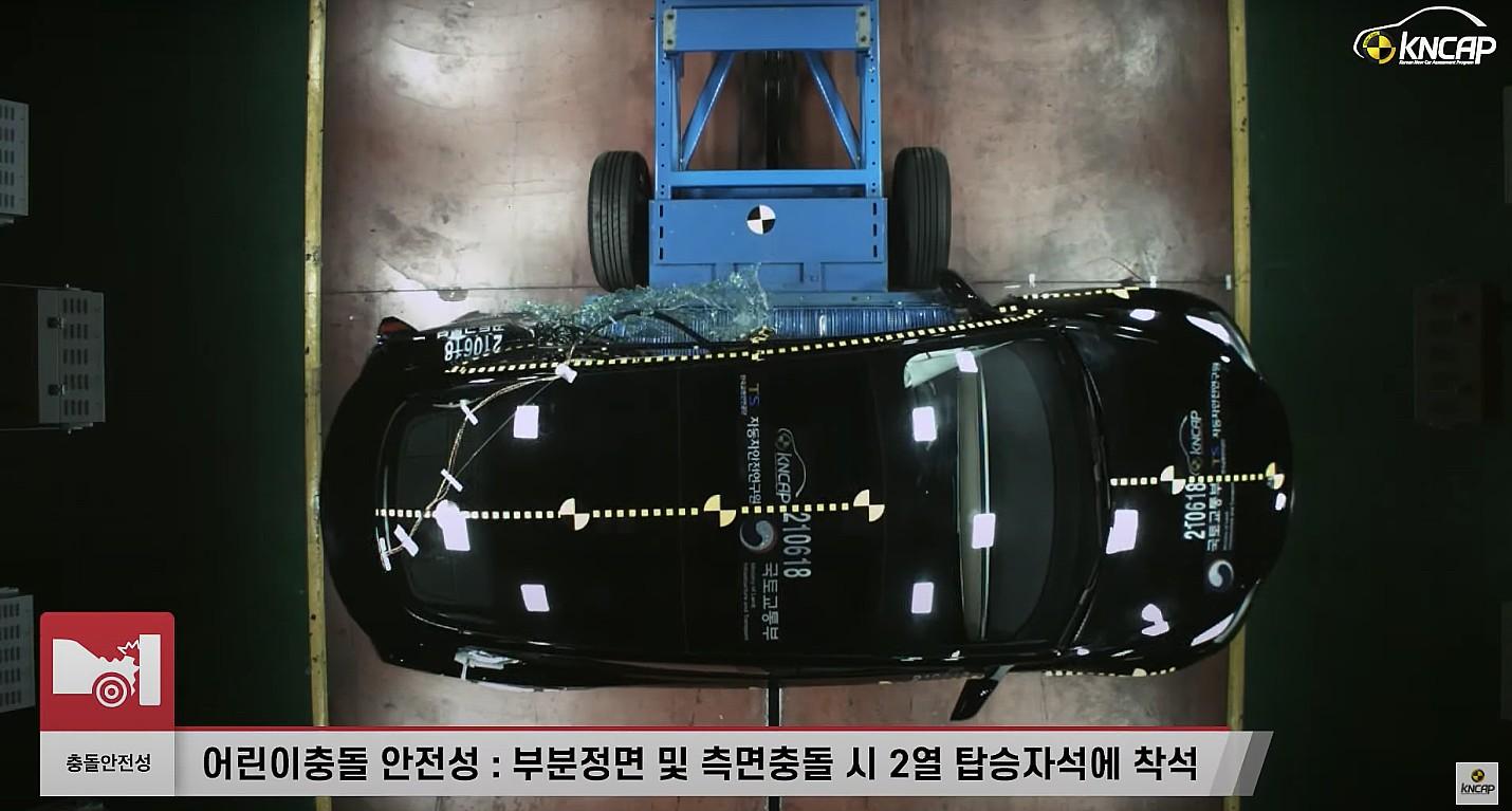 model-3-korean-ncap-test