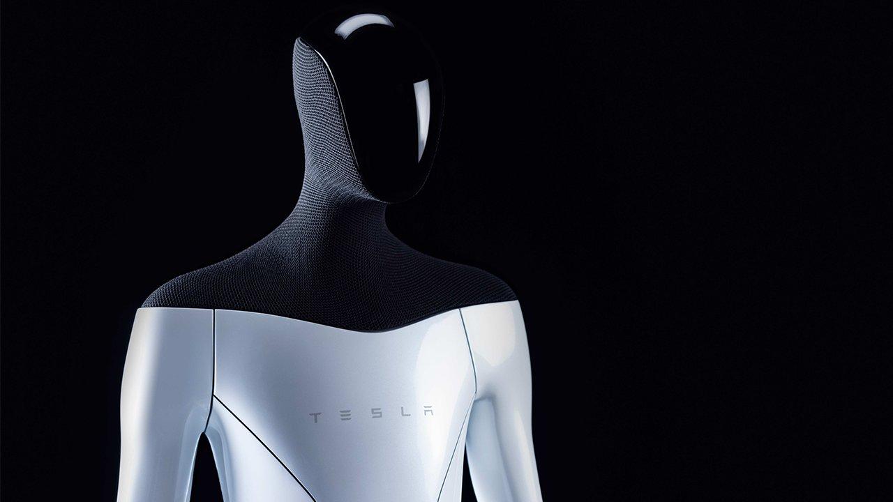 "Tesla starts hunt for team that will work its humanoid ""Tesla Bot"""