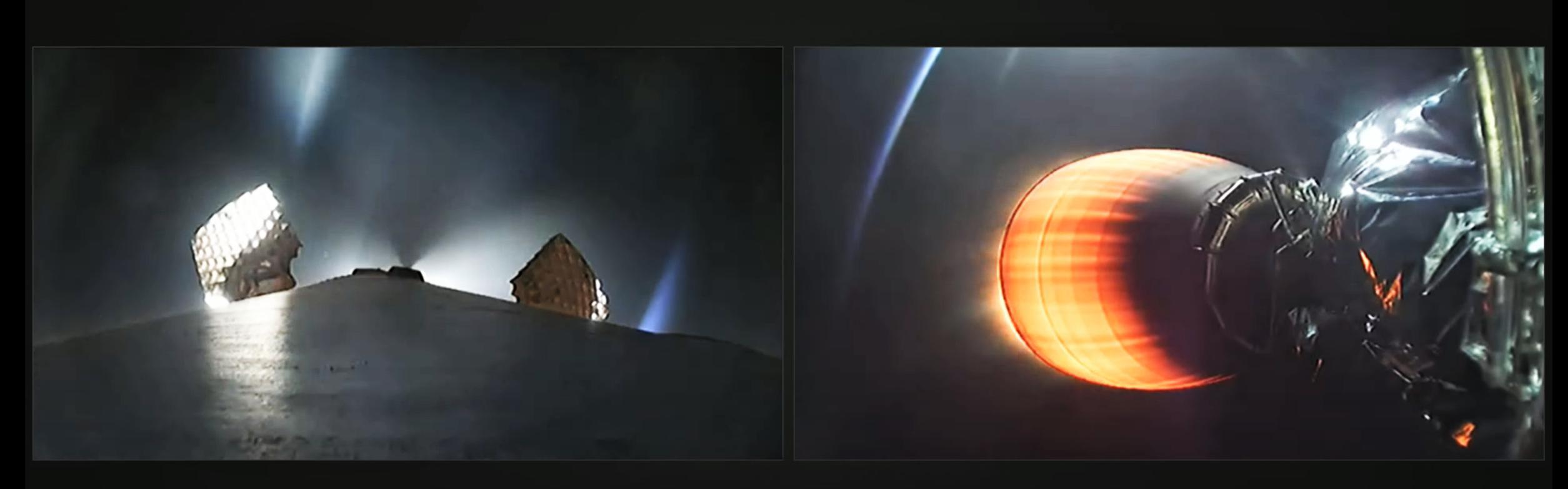 Inspiration4 Dragon C207 F9 B1062 091521 webcast (SpaceX) launch 6 (c)