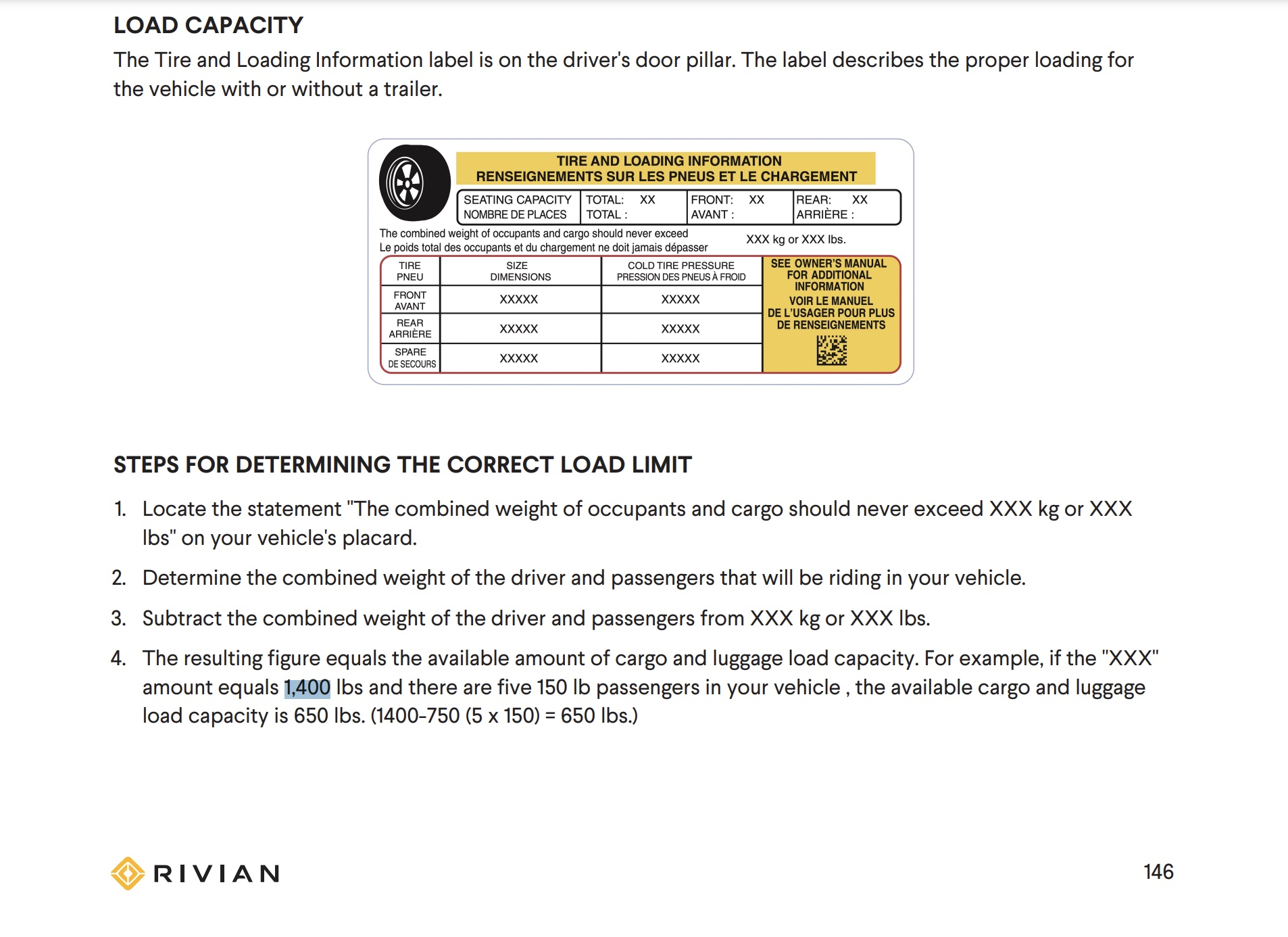 Rivian-R1T-Owners-Guide-Load-Capacity-