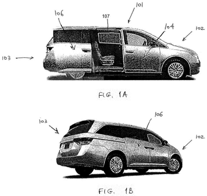 rivian-mini-van-sliding-door-patent