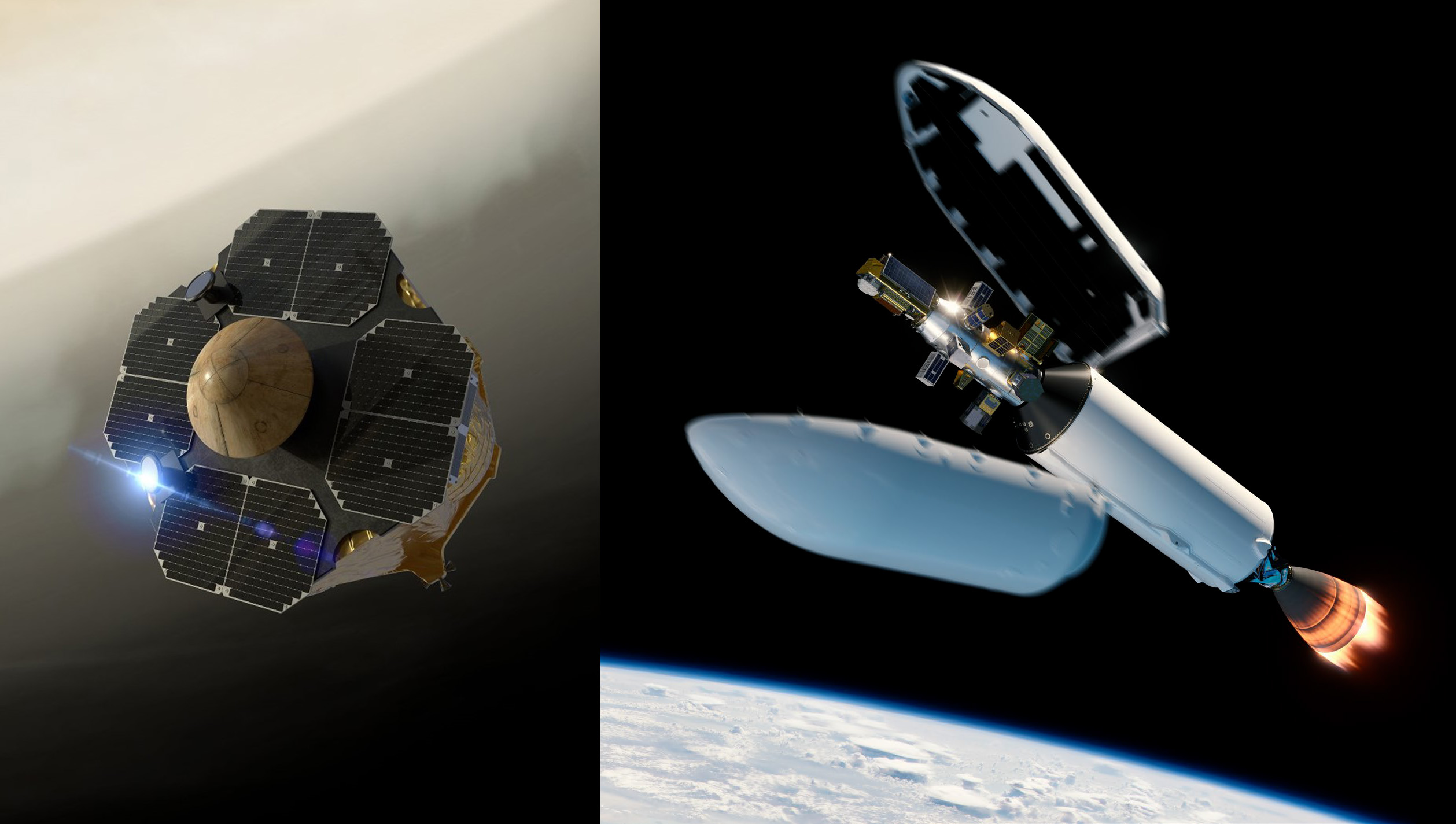 SpaceX to launch Varda Space's first Rocket Lab-derived 'space factory' satellite