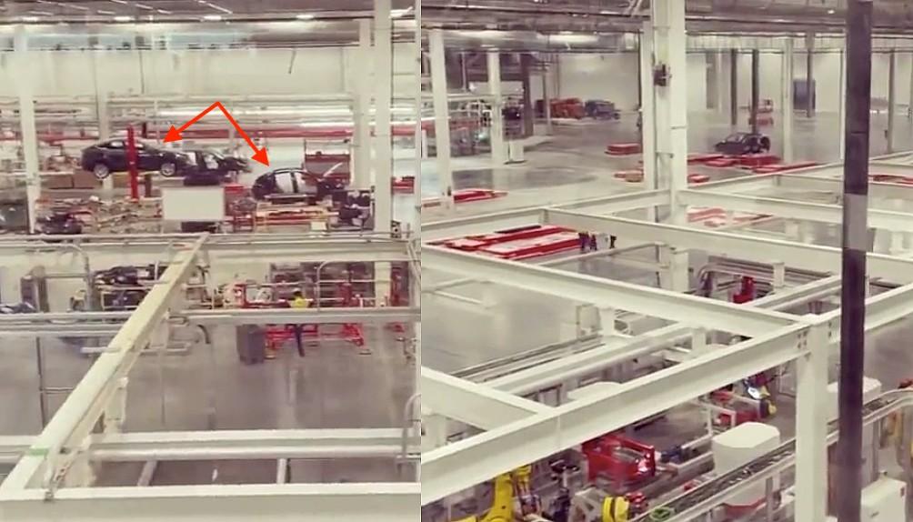 tesla-giga-texas-model-y-production