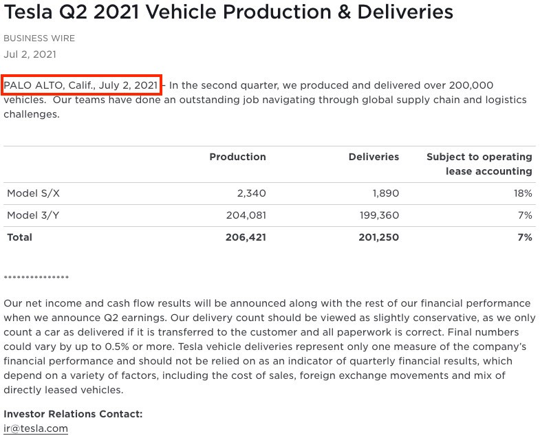 tesla-q2-delivery-report
